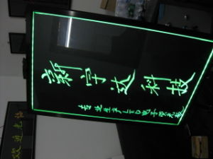 LED Writing Board / LED Writing Signs pictures & photos