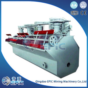 Mercury Ore Mineral Processing Line for Jig Flotation Separating pictures & photos