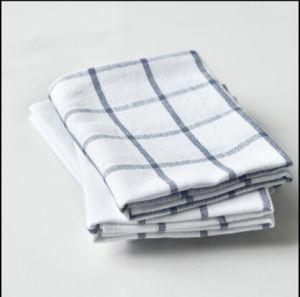 (BC-KT1009) Promotion Gift Durable 100% Cotton Kitchen Towel pictures & photos