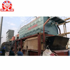 New Condition Class Biomass Fired Steam Boiler pictures & photos