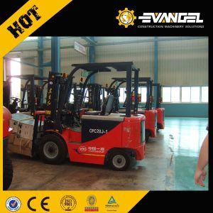 Yto 2.5 Ton Forklift pictures & photos
