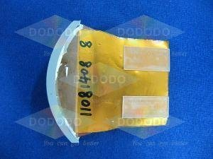 Convex Array Ultrasound Probe Crystal for Ge C364 pictures & photos