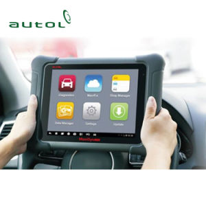 2016 Newest Version Car Diagnose Tool Autel Maxisys PRO Ms908p WiFi Auto Diagnostic Tool pictures & photos