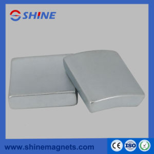 Super Strong Neodymium Magnet Segment Imanes De Neodimio pictures & photos