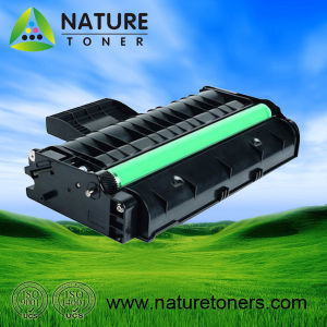 Compatible Black Toner Cartridge for Ricoh Sp200/Sp201/Sp210/Sp211 etc pictures & photos