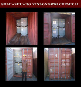 37% 40% Formaldehyde Solution for Phenolic Resin Manufacturing pictures & photos