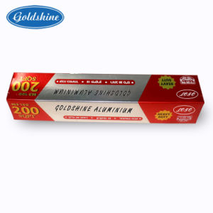 Series Household Aluminum Foil for Food pictures & photos