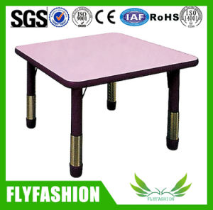 Wooden Adjustable Children Study Table (SF-52C) pictures & photos