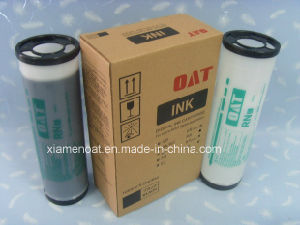 Compatible Rn Digital Duplicator Ink pictures & photos
