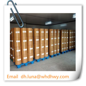 China Supply Nutritional Supplements Essential Amino Acids Glycylglycine pictures & photos