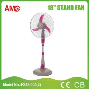 """Hot Sales Cheap Price 18"""" Stand Fan (FS45-004) pictures & photos"""