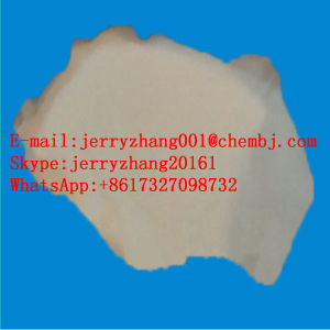 Usnea Extract Antibacterial Pharmaceutical Intermediate CAS 125-46-2 Usnic Acid