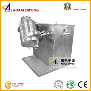 Hsj Series Three Dimensional Mixing Machine pictures & photos