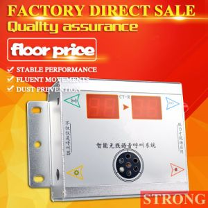 Emergency and Usual Calling Communication System for Construction Hoist pictures & photos