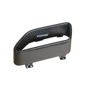 Carbon Fiber Exhaust End Cap for Mclaren MP4 -12c2013 pictures & photos