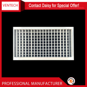 China Suppliers Aluminum Ventilation Air Conditioning Grille pictures & photos