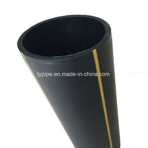 180mm SDR11 Gas HDPE Pipe pictures & photos