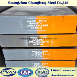 1.7225/SCM440/SAE4140 Steel Plate for Mechanical Alloy Steel pictures & photos