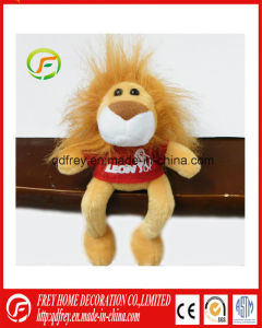 Ce Kids Animal Toy of Stuffed Lion pictures & photos
