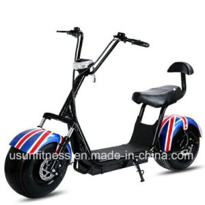 Cheap Hot Sale Electric Scooter City Coco for Men pictures & photos