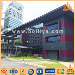 Roofing Material ACP Decoration Material pictures & photos