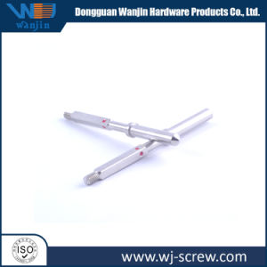 Customized SUS304 Special Step Pin of Fastener pictures & photos