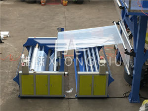 Cage Roll Flat Winder for Film Blowing Machine pictures & photos
