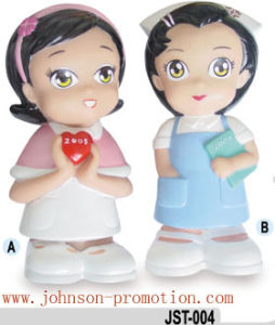 Toys Of Coin Bank (JST-004)