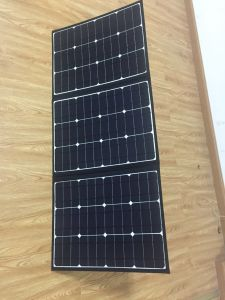 Drone Battery Charger 120W Foldable Solar Panel pictures & photos