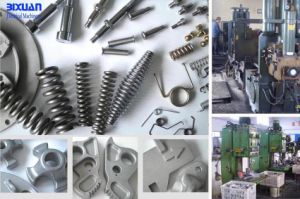 Screw Bolt Screw Machining Parts CNC Machining Part Screw Bolt Nut pictures & photos