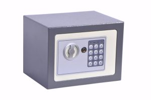 China Wholesale Cheap Mechanical Combination Lock Safe pictures & photos