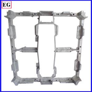 Customize Aluminum Die Casting Parts for Auto pictures & photos