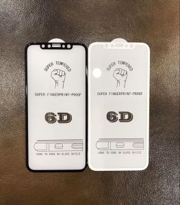 for Iphonex 6D Tempered Glass Protector pictures & photos