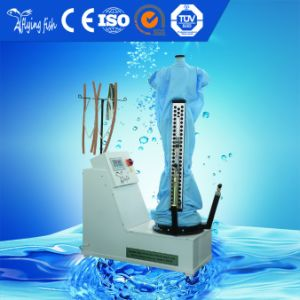 Dummy Ironing Machine / Hot Sale Dry Cleaning Laundry Atumotic pictures & photos