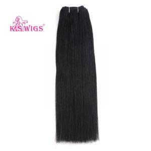 Natural Weaving Hair Virgin Remy Brazilian Human Hair Extension pictures & photos