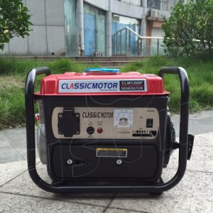 Bison (China) BS950b 650W 220V Ce Approved Portable Generator Price pictures & photos