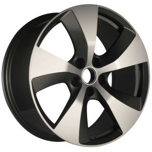 20inch Alloy Wheel for Aftermarket pictures & photos