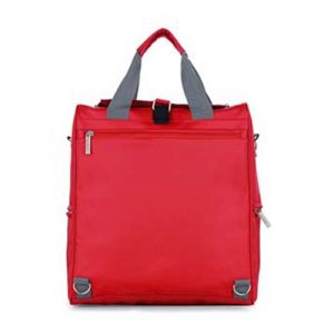 High Quality Fashion Leisure Backpack Mommy Baby Diaper Bag pictures & photos