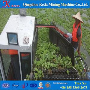 Keda Garbage Treatment Boat Dredger pictures & photos