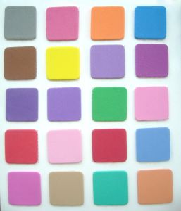 Different Colors EVA Sheet, 2mm Thickness Goma EVA pictures & photos