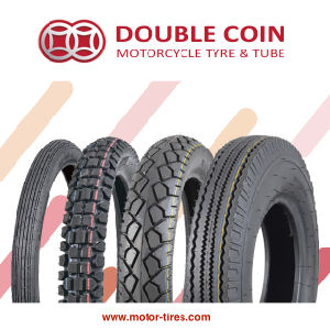 Motorcycle Tyre/Tire, Double Coin Motorcycle Tyre/Tire, Motorcycle Tubeless/Tube Tire, Motorcycle Inner Tubes, Scooter Tire pictures & photos