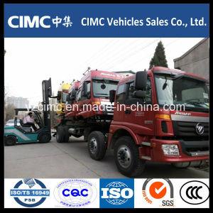 Foton Auman Truck Parts High Top Cabin, Foton Loxa Cab pictures & photos