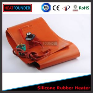 220V 40W Silicone Heating Sheet/Mat pictures & photos