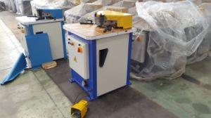 Durmapress Brand Q28y 6X220 Adjustable Corner Cutting Machine pictures & photos