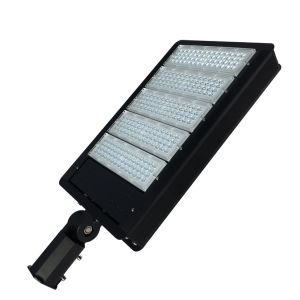 250W Project Use Roadway Highway Square Pole Lighting pictures & photos