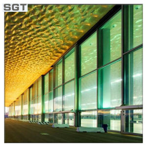 Low-E Toughened Glass for Building pictures & photos