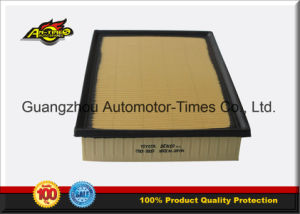 Spare Parts Cleaner Air Filter 17801-31170 1780131170 for Toyota pictures & photos