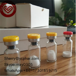 2mg/Vial Lyophilized Peptide Oxytocin Powder 50-56-6 Chinese Factory Supply pictures & photos