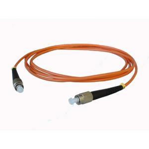 High Quality FC to FC Multi-Mode Optical Fiber Jumper pictures & photos