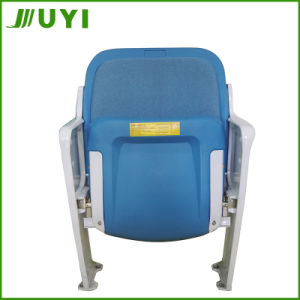 Folding HDPE Stadium Chair Stadium Seating for Competition Blm-4651 pictures & photos